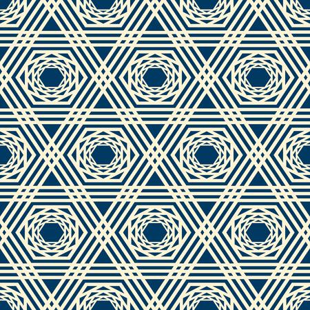 추상 최소한의 기하학적 인 연속 무늬 스톡 콘텐츠 - 94137476
