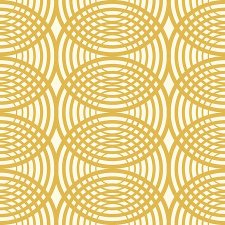 Decorative Kaleidoscope Seamless Pattern Illusztráció