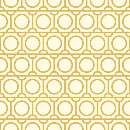Vintage Seamless Pattern 向量圖像