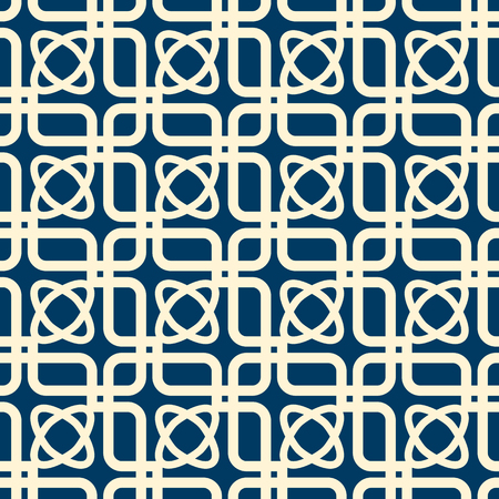 Abstract Vintage Minimalist Seamless Pattern