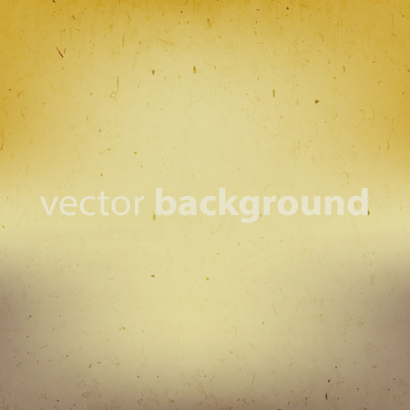 Old paper texture background with gradient effect and text field vector illustration Stock Vector - 96920164