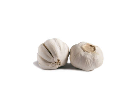 ingedient: Garlic