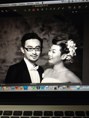 prewedding: PreWedding picture