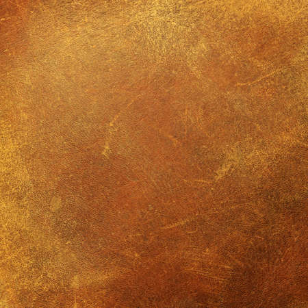 Texture of the vintage rough leather photo