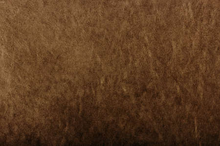 Texture of colored vintage leather photo