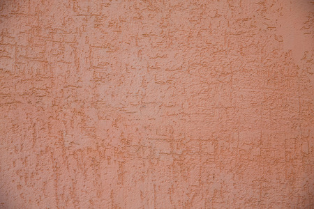 stucco house: stone background texture of the old stucco house Stock Photo