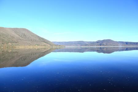 Lake Vico nel Lazio, Italy