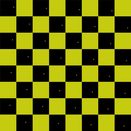 Tile mosaic black and yellow pattern for square wall background, modern square mosaic grid for decoration architecture, floor of swimming pool, for fabric