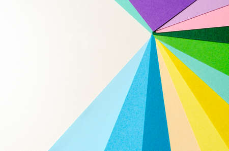 Abstract pastel colored paper texture minimalism