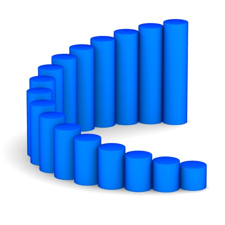 cylindrical: Diagramma cilindrica (nessuna crisi)
