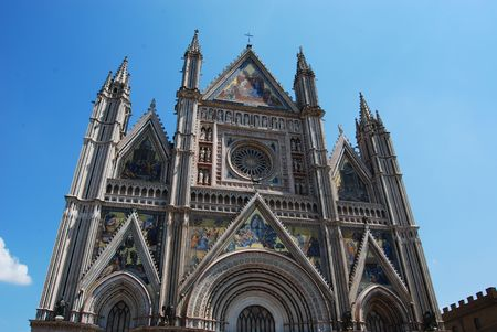 orvieto: Catedral de Orvieto