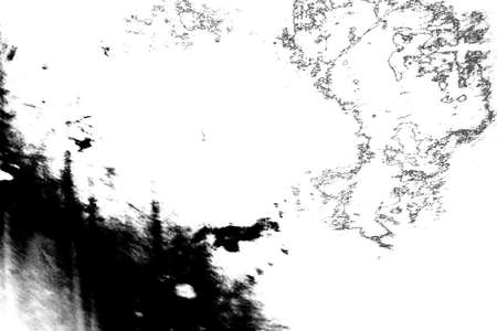 Abstract background. Monochrome texture. Image includes a effect the black and white tones. Foto de archivo