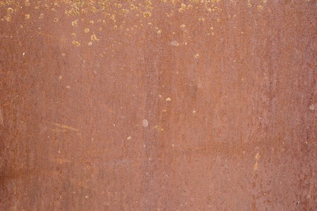 red wall with scuffs and rust pattern texture background