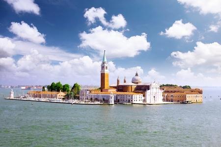 seaview: Seaview of Venice, Italy . Panorama view