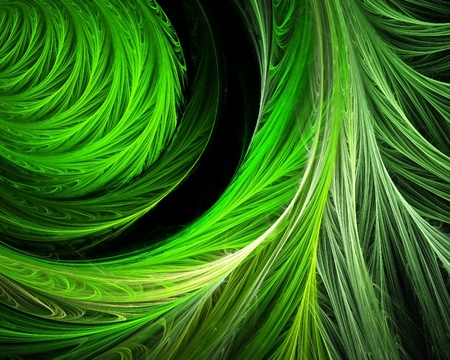 Colour abstract art background spiral ( wallpaper). Stock Photo - 10276690