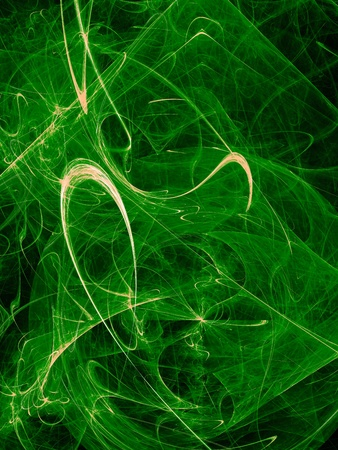 Colour abstract art fibers , backdrop (wallpaper) background. Stock Photo - 10276764