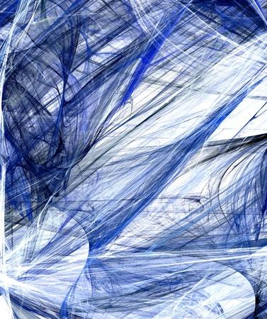 Colour abstract art fibers , backdrop (wallpaper) background. photo