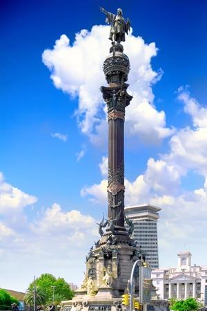 Monument of Columbus, Columbus photo