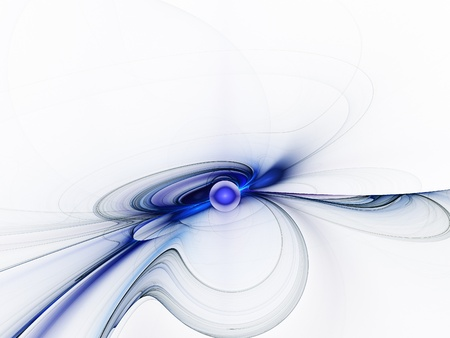 disorderly: Colour abstract  nebula , backdrop (wallpaper)background.