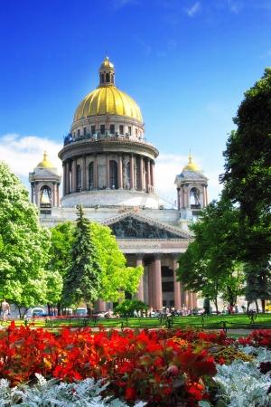 petersburg: Saint Isaac,St  Petersburg, Russia