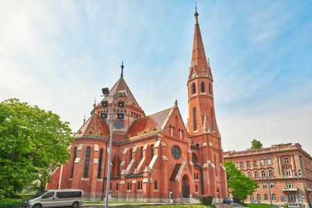protestant: Reformed Church (Calvinist Church) in Hungary-is the largest Protestant church in Hungary.