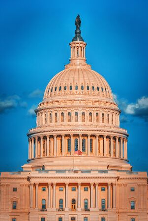 United States Capitol, often called the Capitol Building,home of the United States Congress, seat of the legislative branch of the U.S. federal government.