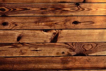 luz natural: fondo de madera Foto de archivo