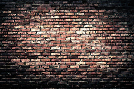 surrounding wall: Old grunge brick wall background