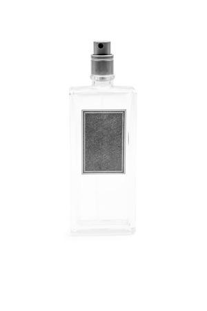 gauzy: Bottle of perfume