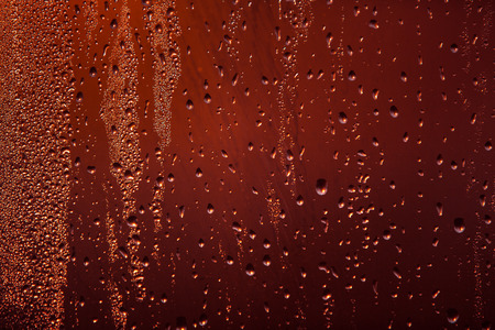 background texture: Water drops on abstract background