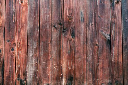 Brown wood plank wall texture background Banque d'images - 138821150