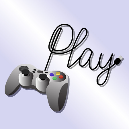 Gamepad Logo