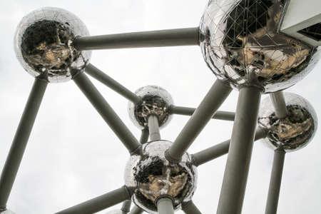 Bruxelles: atomium