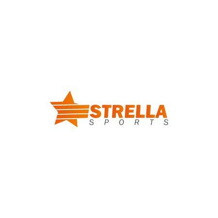 business star e letter design vector template Stock Vector - 139986341