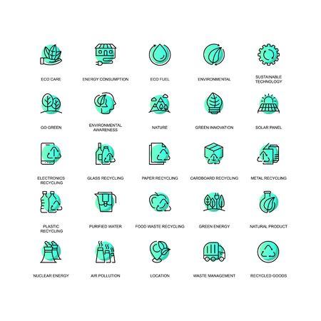icon symbol universal - business design vector template