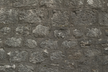 concretion: stonework