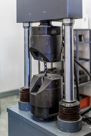 Tensile Testing Machine 50t