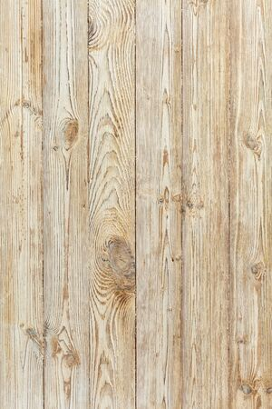 the texture of aged wood light cream Фото со стока