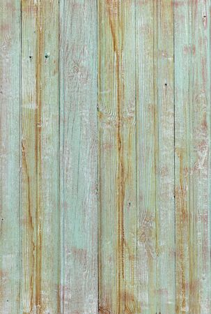 the texture of aged wood green