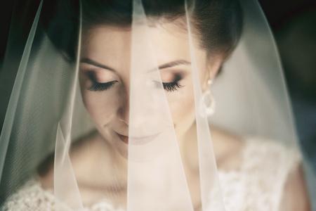 Die charmante Braut