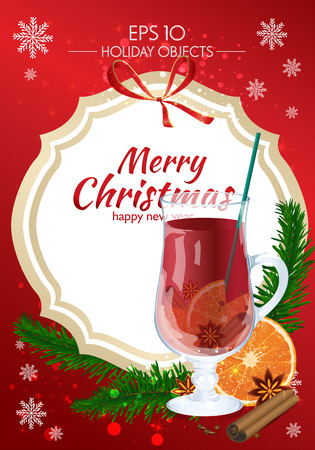 Weihnachten Getränke