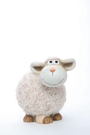 Sheep Coin Bank photo
