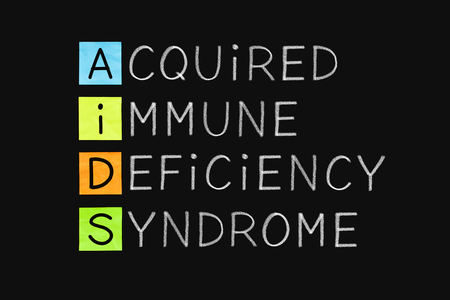 deficiency: Acquired Immune Deficiency Syndrome AIDS