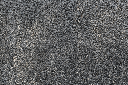 Ground black texture Stock Photo - 18310440