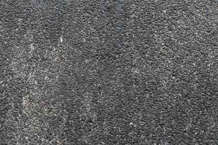Ground black texture Stock Photo - 18310440