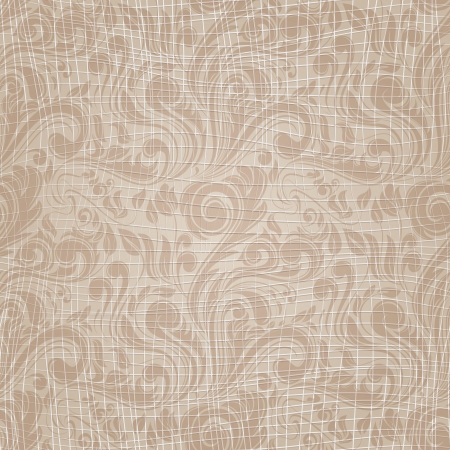 Textile seamless with floral pattern Vector