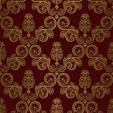 retro wallpaper: retro wallpaper seamless