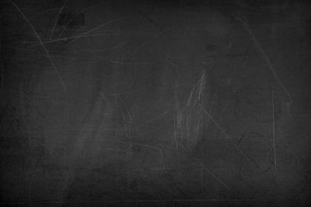 Pizarra en blanco negro o pizarra para el fondo Foto de archivo - 35644450