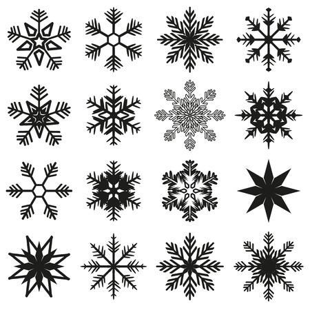 ice crystal: ice crystal set