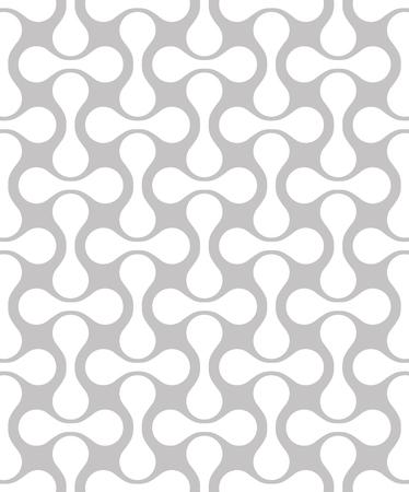 naadloze geometrisch patroon Stock Illustratie